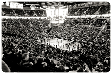 blazers game (2 of 2)